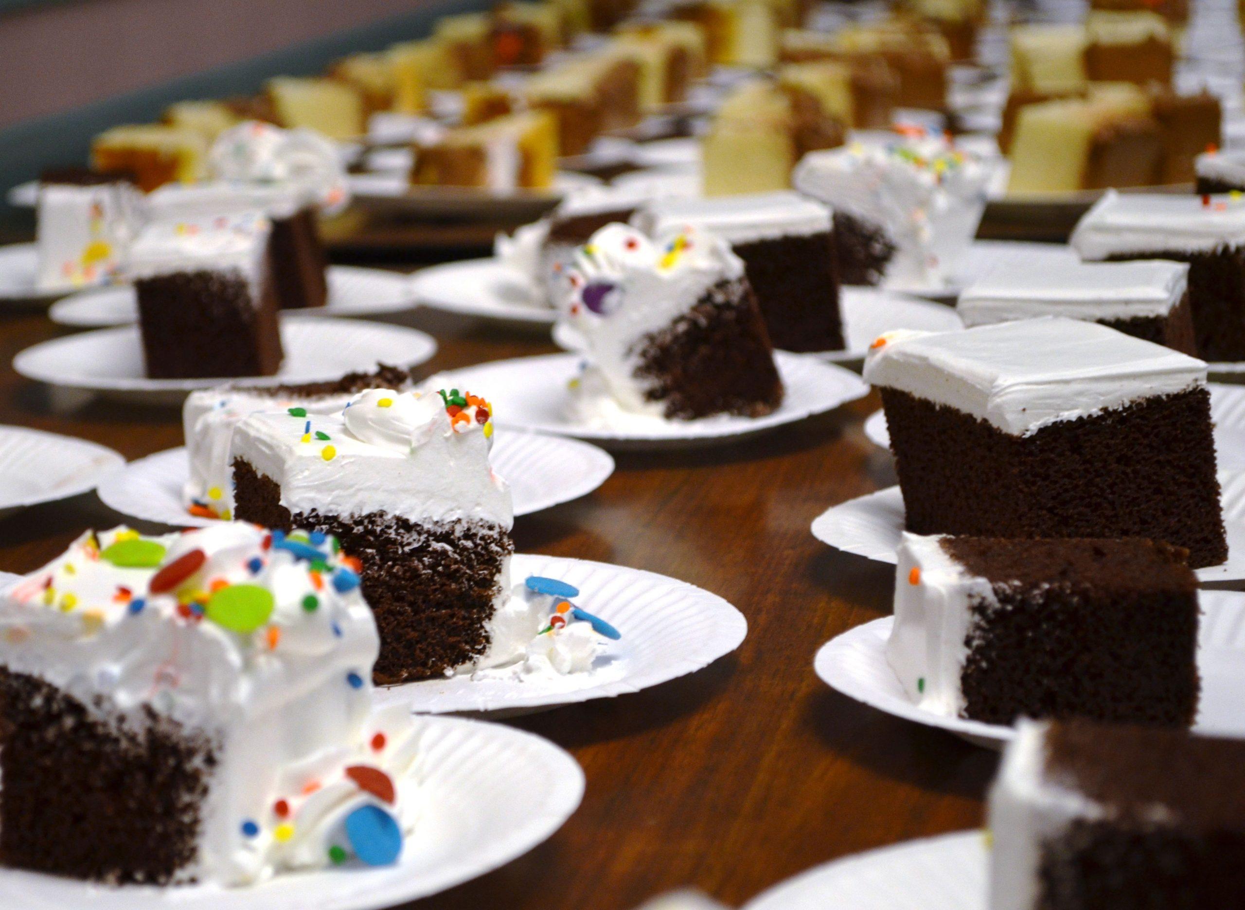 Brithday Cake US
